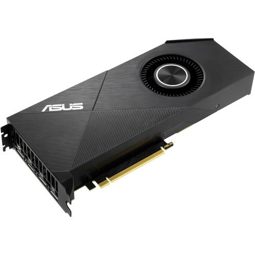 ASUS Turbo GeForce RTX 2080 Graphics Card