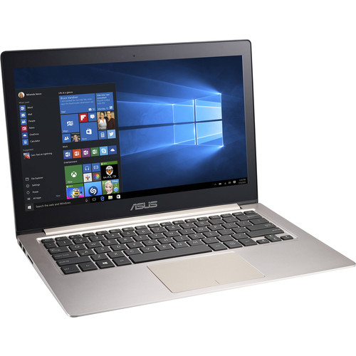 "ASUS 13.3"" UX303UB Series Multi-Touch Notebook (Signature Edition)"