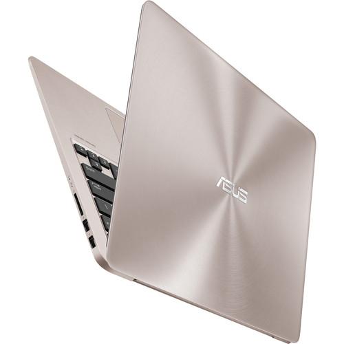 "ASUS 13.3"" ZenBook UX310UA Laptop (Rose Gold)"