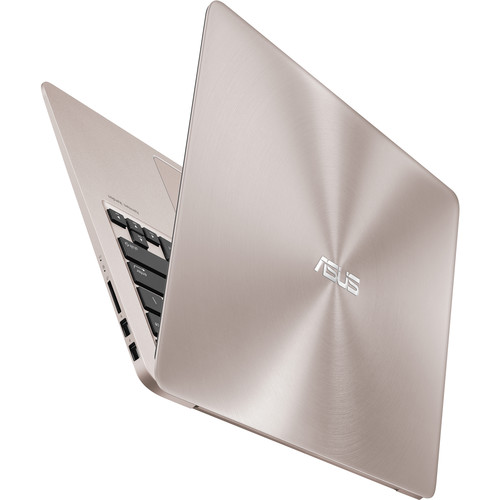 "ASUS 13.3"" ZenBook UX310UA Notebook (Rose Gold)"