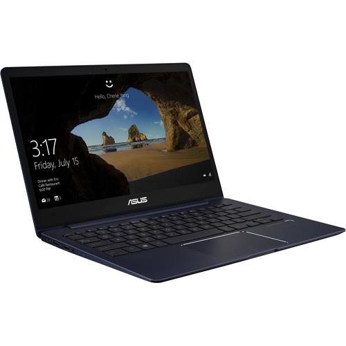 """ASUS 13.3"""" ZenBook 13 UX331UN Multi-Touch Notebook (Royal Blue)"""