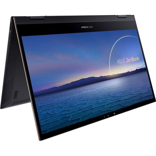 """Laptop ASUS 13.3 """"ZenBook Flip S UX371EA-XH77T Multi-Touch 2 en 1"""
