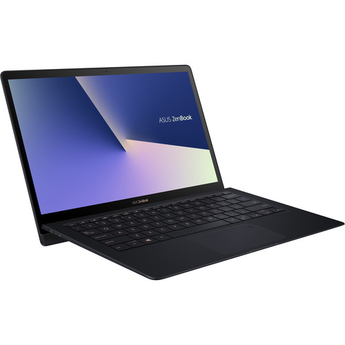 "ASUS 13.3"" ZenBook S UX391UA Multi-Touch Notebook"