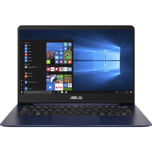 "ASUS 14"" ZenBook UX430UA Notebook (Royal Blue)"