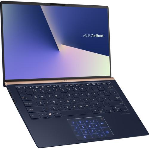 """ASUS 14"""" UX433FA Laptop"""