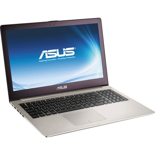 """ASUS Zenbook 15.6"""" Ultrabook Computer"""