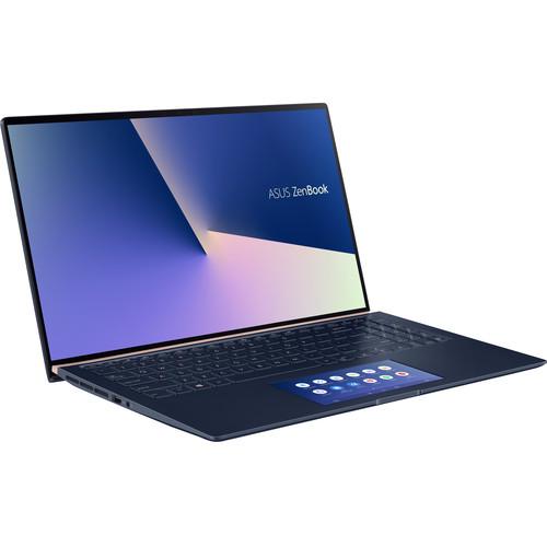 "ASUS 15.6"" ZenBook 15 Laptop (Dark Royal Blue)"
