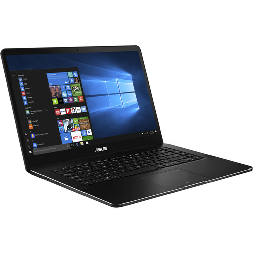 "ASUS 15.6"" ZenBook Pro UX550VE Multi-Touch Laptop"