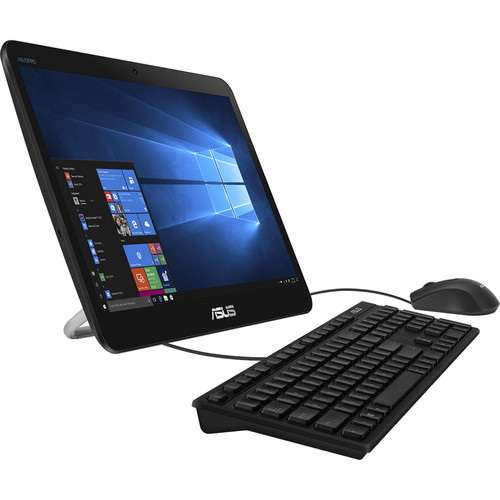 "ASUS 15.6"" V161GA Multi-Touch All-in-One Desktop Computer"