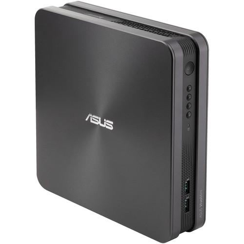 ASUS VivoMini VC68V Mini Desktop Computer
