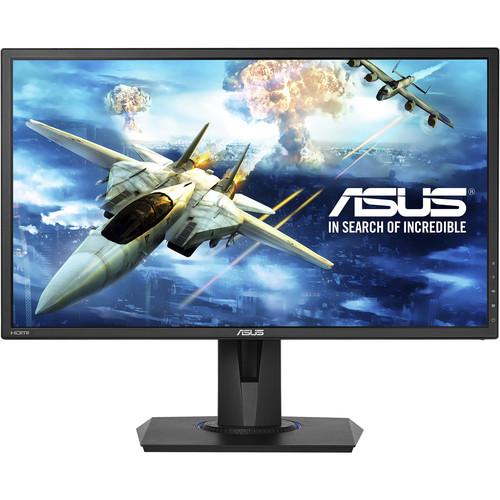 """ASUS VG245H 24"""" 16:9 LCD Gaming Monitor"""