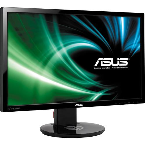 "ASUS VG248QE 24"" LED Backlit LCD Monitor"