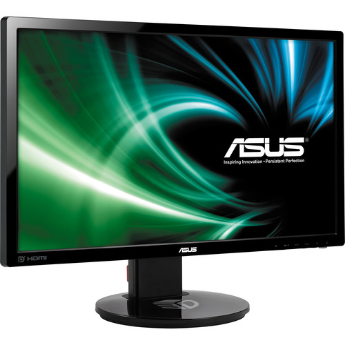 "ASUS VG248QE 24"" LED Backlit LCD Monitor"