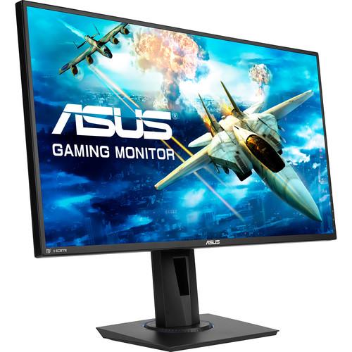 """ASUS VG275Q 27"""" 16:9 LCD Gaming Monitor"""
