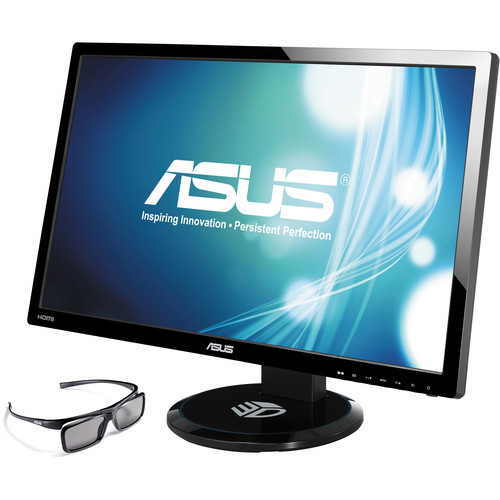 "ASUS VG27AH 27"" 3D LED Monitor"