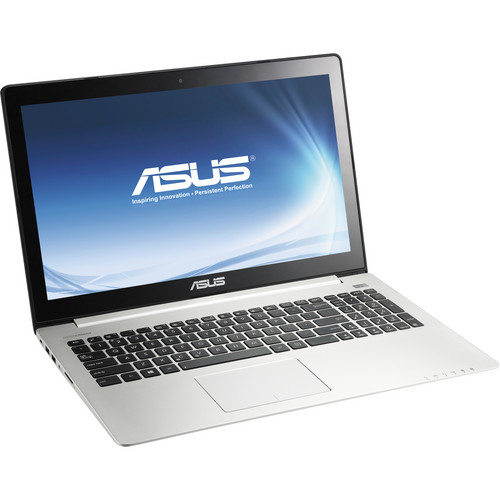 "ASUS VivoBook V500CA-DB71T Multi-Touch 15.6"" Notebook Computer (Black)"