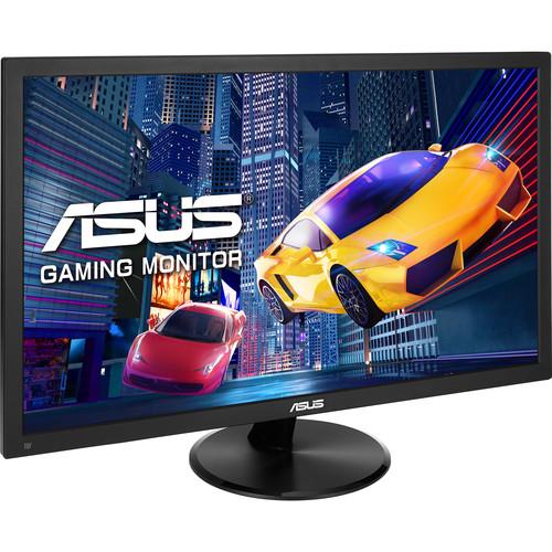 """ASUS VP248QG 24"""" 16:9 FreeSync LCD Monitor"""