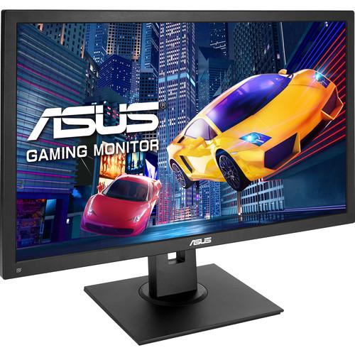"ASUS VP248QGL 24"" 16:9 FreeSync LCD Monitor"