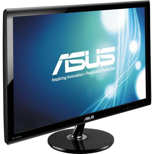 """ASUS VS278Q-P 27"""" 16:9 LCD Monitor"""