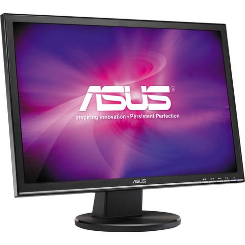 "ASUS VW22AT-CSM 22"" Widescreen LED Backlit LCD Monitor"