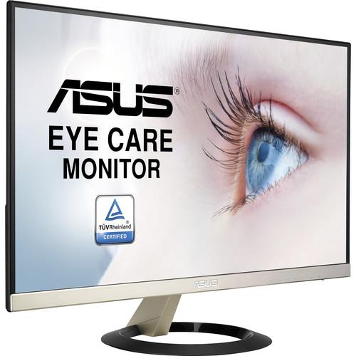 "ASUS VZ229H 21.5"" 16:9 IPS Monitor"