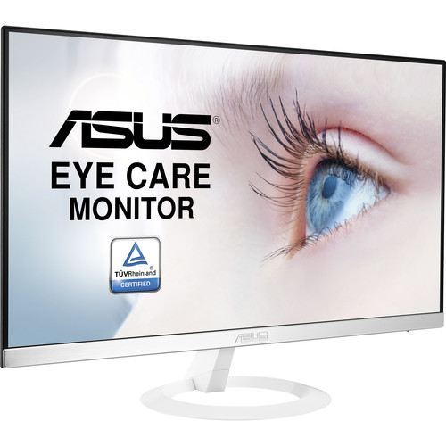 "ASUS VZ239H-W 23"" 16:9 IPS Monitor (White)"