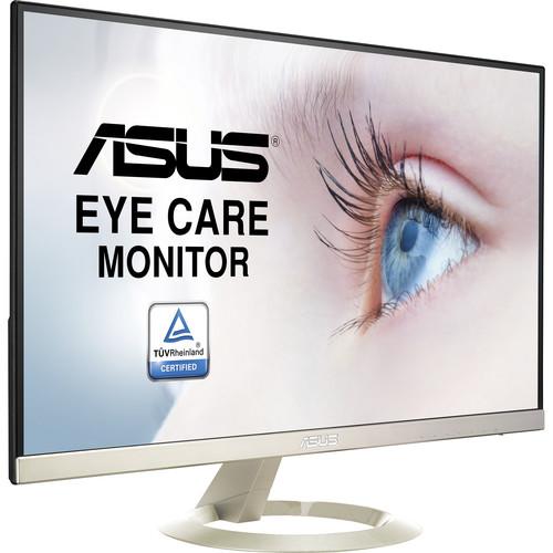 "ASUS VZ27AQ 27"" 16:9 WQHD IPS Monitor"
