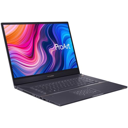 "ASUS 17"" ProArt StudioBook Pro 17 Laptop (Star Gray)"