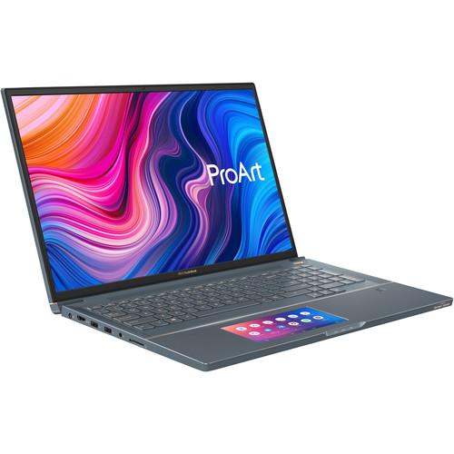 "ASUS 17"" ProArt StudioBook Pro X Mobile Workstation"