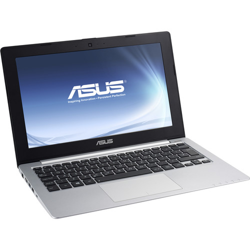 "ASUS X201E-DS02 11.6"" Notebook Computer (Black)"
