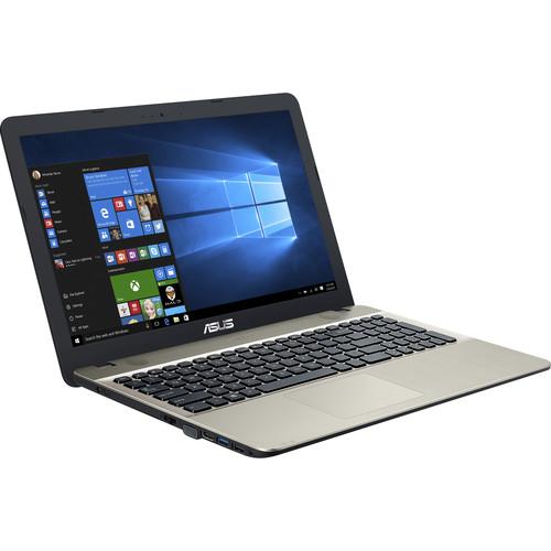 "ASUS 15.6"" VivoBook Max X541UA-RH71 Notebook (Chocolate Black)"