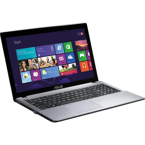 "ASUS X550CA-DB31 15.6"" Notebook Computer (Dark Gray)"