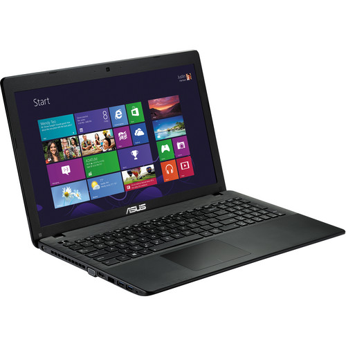 "ASUS X552EA-DH41 15.6"" Notebook Computer"