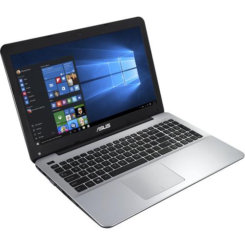 """ASUS 15.6"""" X555DA Notebook"""