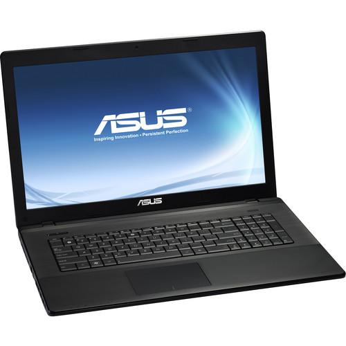 """ASUS X75A-DH32 17.3"""" Laptop Computer (Black)"""