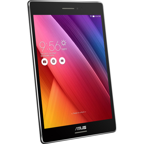 "ASUS 64GB Z580CA-C1 ZenPad S 8.0"" Wi-Fi Tablet (Black)"