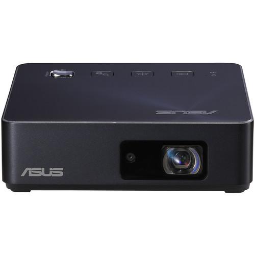 ASUS ZenBeam S2 500-Lumen HD Portable DLP Projector