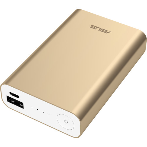 ASUS ZenPower 10050mAh Portable Battery 2-Pack (Gold)