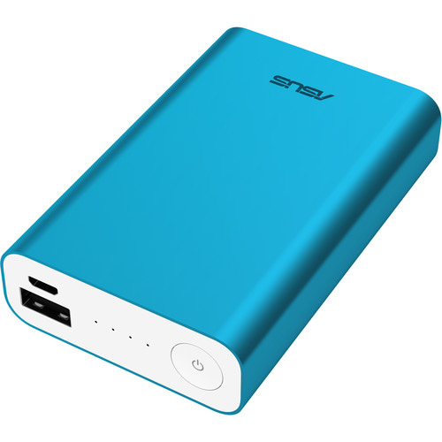 ASUS ZenPower 10050mAh Portable Battery 2-Pack (Blue)