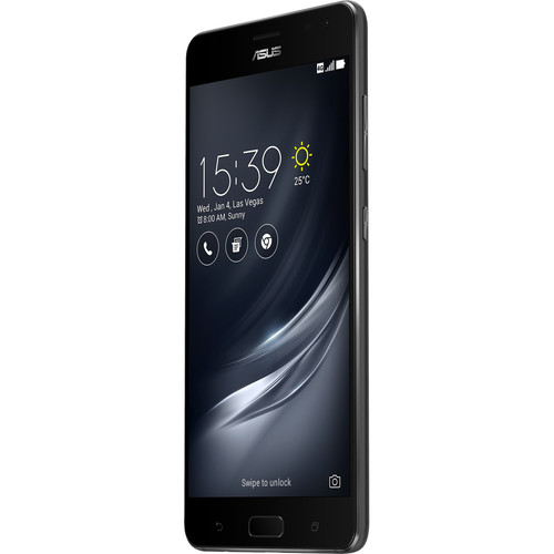 "ASUS ZenFone AR 5.7"" ZS571KL 64GB Smartphone (Unlocked, Black)"