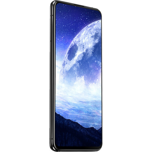 ASUS ZenFone 6 ZS630KL Dual-SIM 128GB Smartphone (Unlocked, Midnight Black)