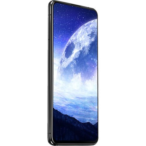 ASUS ZenFone 6 ZS630KL Dual-SIM 256GB Smartphone (Unlocked, Midnight Black)
