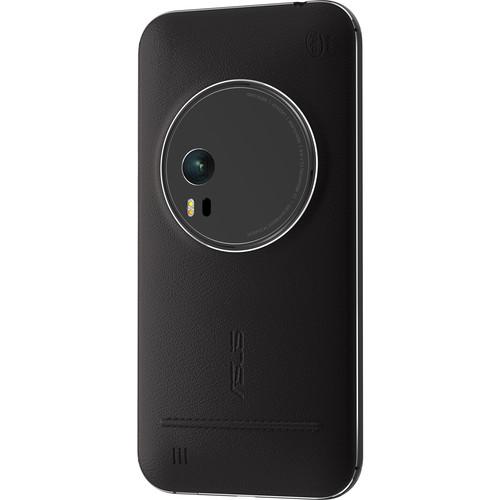 ASUS ZenFone Zoom ZX551ML 64GB Smartphone (Unlocked, Black)