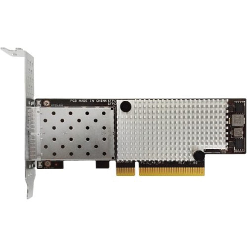 Asustor 10 Gb Dual Port Network Expansion Card