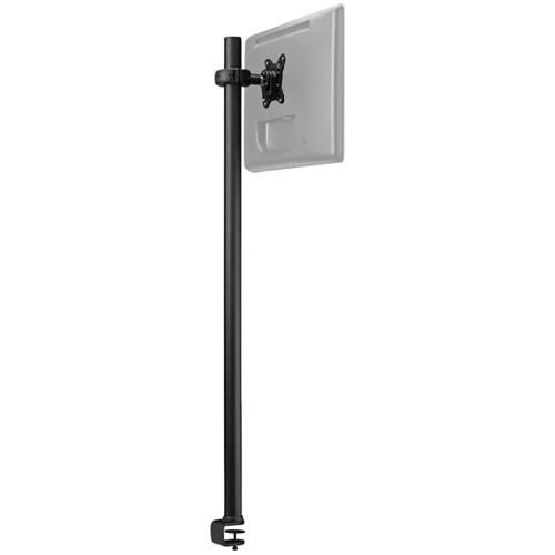 "Atdec Spacedec SD-DP-1150 45.3"" Quick-Shift Donut Pole (Black)"