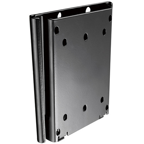 Atdec Telehook TH-1026-VF Fixed Flat Screen Wall Mount (Black)