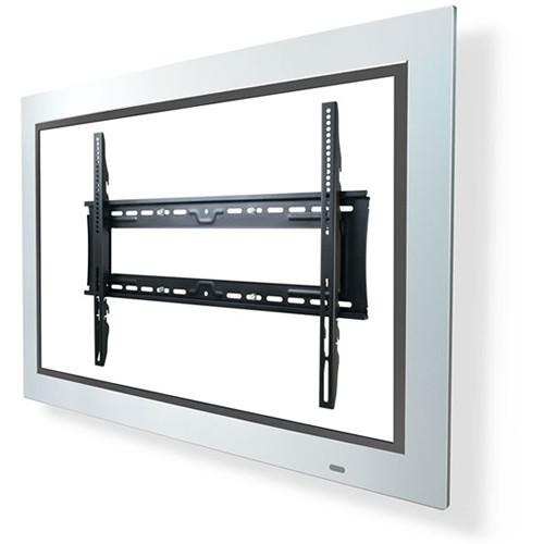Atdec Telehook TH-3070-UF Fixed Slim Wall Mount (Black)