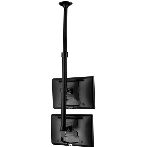 Atdec Telehook TH-1040-CT-DV Dual Vertical Display Accessory