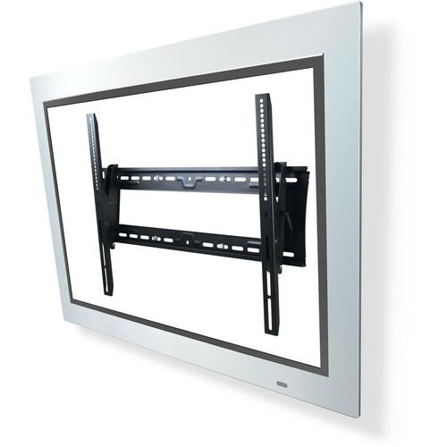 Atdec Telehook TH-3070-UT Flat Tilt Screen Wall Mount (Black)
