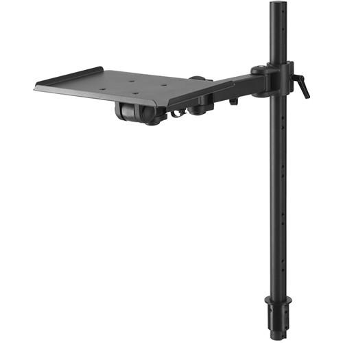 Atdec Telehook TH-TVCB-CM Camera Shelf Accessory for Select TV Carts (Black)